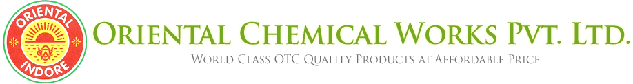 Oriental chemical works pvt ltd